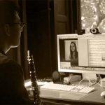 آموزش آنلاین موسیقی