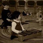 آموزش موسیقی کودک در کرج ( ارف )