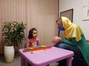 تدریس ارف در کرج