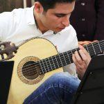 فراخوان اجرای هنرجویی شهریور ماه 94 آموزشگاه موسیقی گام