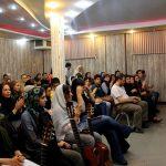 فراخوان کنسرت هنرجویی مهرماه 95 آموزشگاه موسیقی گام