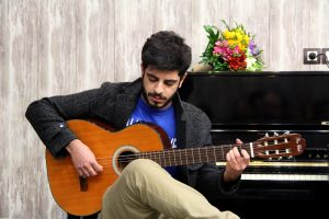 فراخوان اجرای هنرجویی بهمن ماه 94