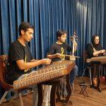 کنسرت هنرجویان آموزشگاه موسیقی گام شهریور ۹۶