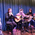 کنسرت هنرجویان آموزشگاه موسیقی گام آذر 97