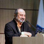 «داریوش طلایی» آواز ایرانی را رمزگشایی کرد