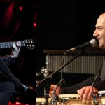 کنسرت همایون نصیری و امیرجان حداد با حضور گیتاریست تور هانس زیمر 30 خرداد در تالار وحدت تهران برگزار میشود